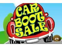 Job lot carboot 133 items