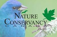 Nature Conservancy of Canada 1$ Donation Week