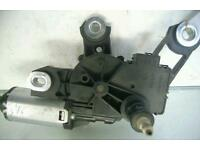 Audi a3 s3 rs3 rear wiper motor 2004 to 2012