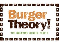 Burger Theory - The creative burger Co run by chefs