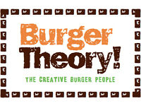 Burger Theory - The creative burger Co run by chefs is coming to Cardiff!