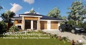 DUAL DWELLING, 4+2 BEDROOMS IN PARK RIDGE 4125 Park Ridge Logan Area Preview