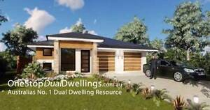 DUAL DWELLING, 3+2 BEDROOMS IN BAHRS SCRUB 4207 Bahrs Scrub Logan Area Preview