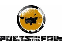 Poets Of The Fall Cover Project