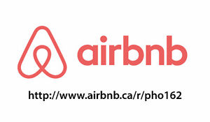 FREE $40 Airbnb Travel credit!