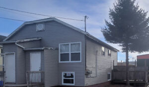 Dartmouth -Two Bedroom plus den