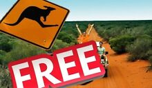 $1 CAMPERVAN RENTALS - from Perth and Broome Perth CBD Perth City Preview