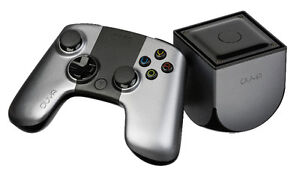 Ouya Android Media Player - trade 4 cellphone