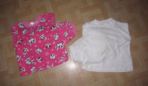 Toddler girl clothes size 4 Cornwall Ontario image 2