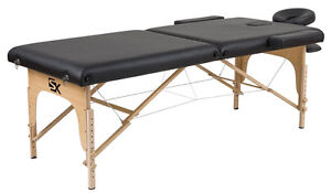 Portable Fold Massage Reiki Facial Table Bed