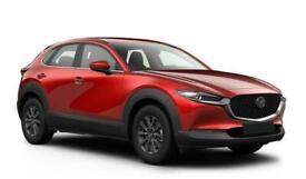 image for 2020 Mazda CX-30 2.0 Skyactiv-X MHEV GT Sport 5 door AWD Hatchback Petrol Manual