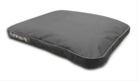 Free dog bed