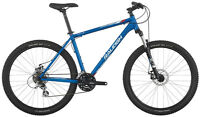 2015 RALEIGH TALUS 3.0 w/ Susp. ($90 OFF)
