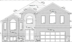 Habib Homes - BRAND NEW To Be Built Raised Ranch 1619 St. Clair