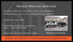 Mikes Moving Service > 45$/Hour! < Moving and Delivery Kingston Kingston Area image 2