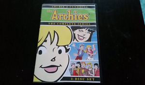 the archie