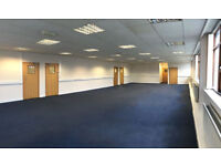 Office Space to Rent in Leeds, West Yorkshire