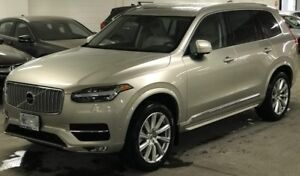 ***LEASE TRANSFER***2018 Volvo XC90 Inscription for $645/month