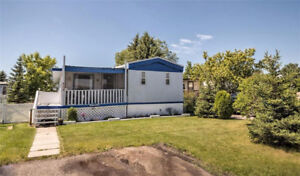 Motivated and Move in Ready, Priced to sell mobile in High River