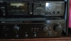 Vintage Radio/Stereo Gear-Make Me An Offer