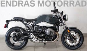 2018 BMW RNineT Pure - BRAND NEW $12,399 + HST