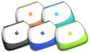 In search of an Apple clamshell