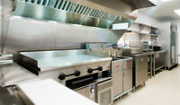 GENERAL CONTRACTOR - COMMERCIAL - RESTAURANT - OFFICE - RETAIL