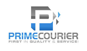 Prime Courier: First in quality & service! Kitchener / Waterloo Kitchener Area image 1