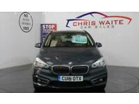 2018 BMW 2 Series 220I LUXURY ACTIVE TOURER Auto Hatchback Petrol Automatic