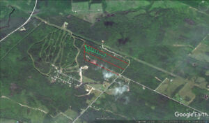 Crabbe Mountain Lots For Sale