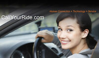 Ride to Airport from Guelph - Only $65