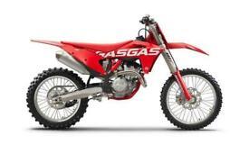 Gas Gas MC250F 22, LAST FEW | MC250F 250FMC