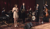 Vintage Wedding/Event Band FOR HIRE