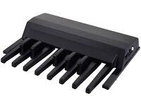 KETRON SOLTON K8 MIDI ORGAN KEYBOARD BASS PEDALS