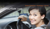 Ride to Airport from Waterloo / Kitchener - $85