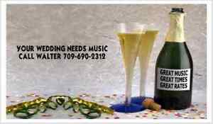 MOBILE DJ SERVICES WILL BRING THE CLUB TO YOUR PARTY/WEDDING St. John's Newfoundland image 9