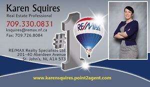 Looking to buy or sell a home? St. John's Newfoundland image 2