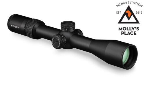 Vortex DBK-10027, Diamondback Tactical 4-16x44 FFP EBR-2C Reticle 30mm Scope