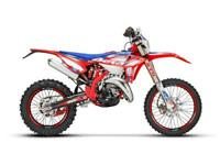 BETA 200 RR RACING 2021 ENDURO BIKE, BRAND NEW, IN STOCK, KYB (ATMOTOCROSS)