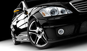 Best Detailing Service at low prices.