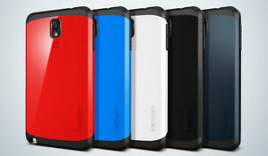 Samsung Galaxy S4 SPIGEN SGP Tough Armor Case SLIM ARMOR $10