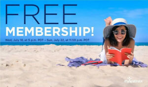 Isagenix - FREE MEMBERSHIP / $29 off until Sunday Night July 22!