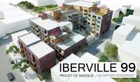 IBERVILLE 99 - Rosemont
