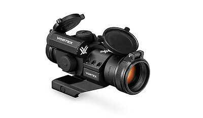 Vortex Optics StrikeFire 2 Red/Green Dot With Cantilever Mount SF-RG-501
