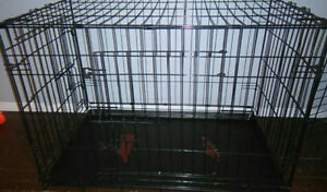 S/M Dog crate!!!!