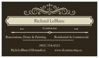 Full Home Renovation Service