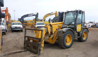 2004 JCB 532 Telehandler Priced reduced