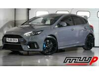 2017 (66) Ford Focus RS 2.3 (420ps) (AWD) - Huge Spec - Mountune