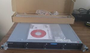 Buffalo TeraStation 3400 Rackmount 16TB NAS - TS3400R1604
