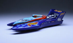 Hot Wheels Hydroplane